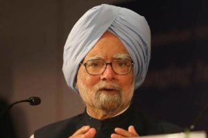 Manmohan Singh, Galwan valley Face off