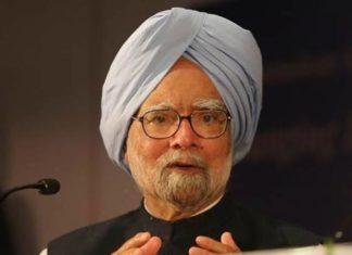 Manmohan Singh, Galwan valley Face off