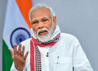 narendra Modi, lockdown