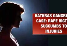 19 year-old dalit women gangraped dies