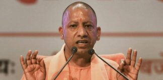 Yogi Adityanath, UP CM