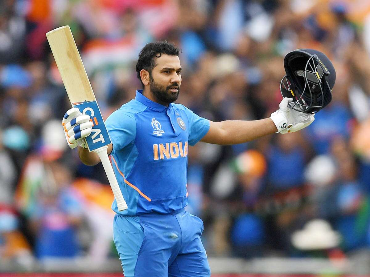rohit sharma, indian vice-captain