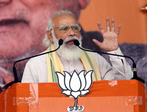 PM Modi, Bihar Poll rallies