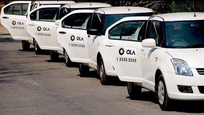 New regulations on cab aggregators