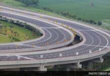Ganga Yamuna Expressway