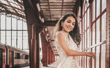 Masoom Minawala, Ritika Mirchandani, Indian Fashion, Indian Fashion Blogger, Influencer