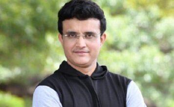 Sourav Ganguly, BCCI Chief