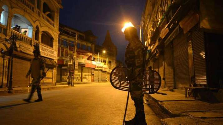Night curfew, Covid restrictions in Ahmedabad