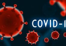 Coronavirus second wave, India