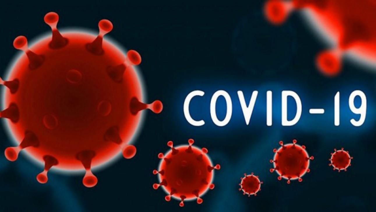 Coronavirus second wave, India