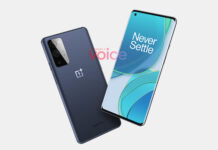 OnePlus series 9, March 23