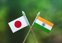 India, Japan, oxygen ventilators