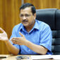 Delhi CM Kejriwal urges states to help each other during recent oxygen crisis