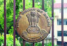 Delhi HC, oxygen supply