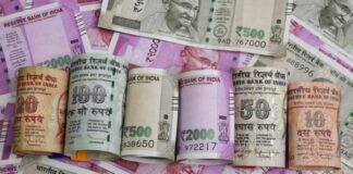 Lockdown, Indian rupee to go down again