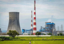 Adani Group, Thermal Power plant