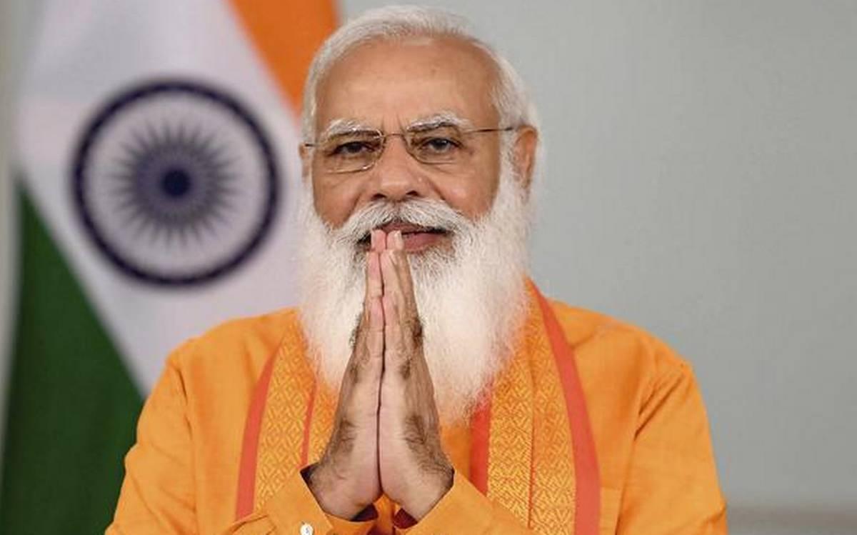 Narendra Modi, Indian Prime Minister