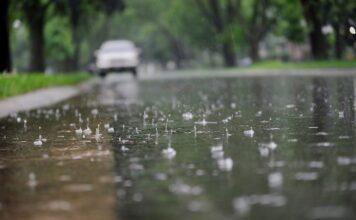 IMD, Heavy rainfall, Central India, South India