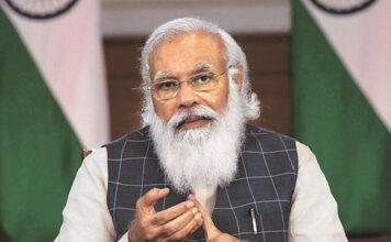 PM Narendra Modi, PM Modi
