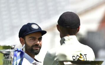 5th test cancelled, India versus England