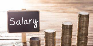 Salaries in India, 9.4% Hike