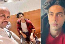 NCB, Aryan Khan