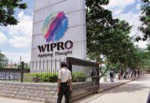 Wipro technologies, $4 trillion market cap