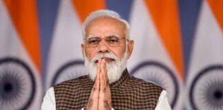 PM Modi Live, 10 AM