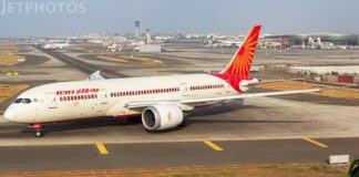 Air India, Tata Sons